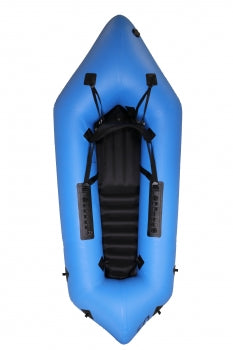 Kokopelli Recon Packraft