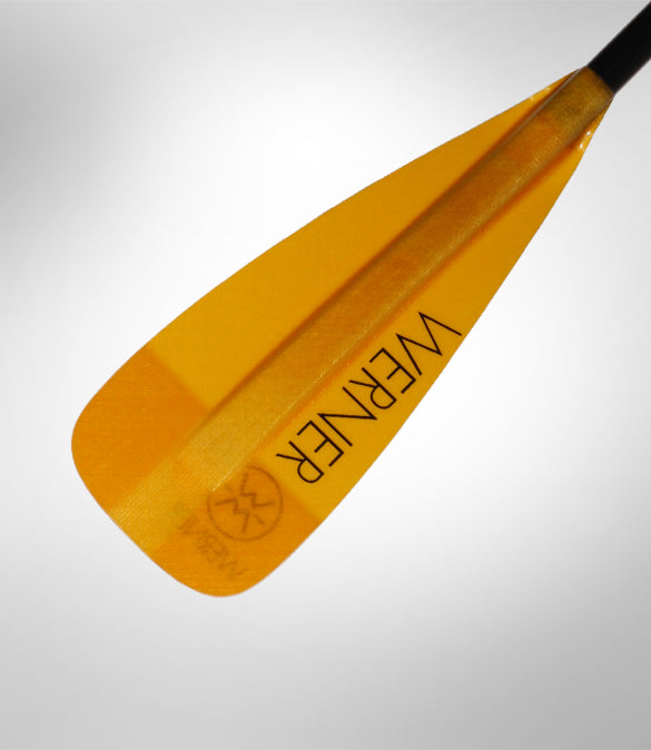 Werner Session Straight Shaft Paddle