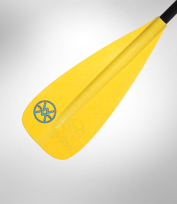 Werner Thrive 95 Straight Shaft Paddle