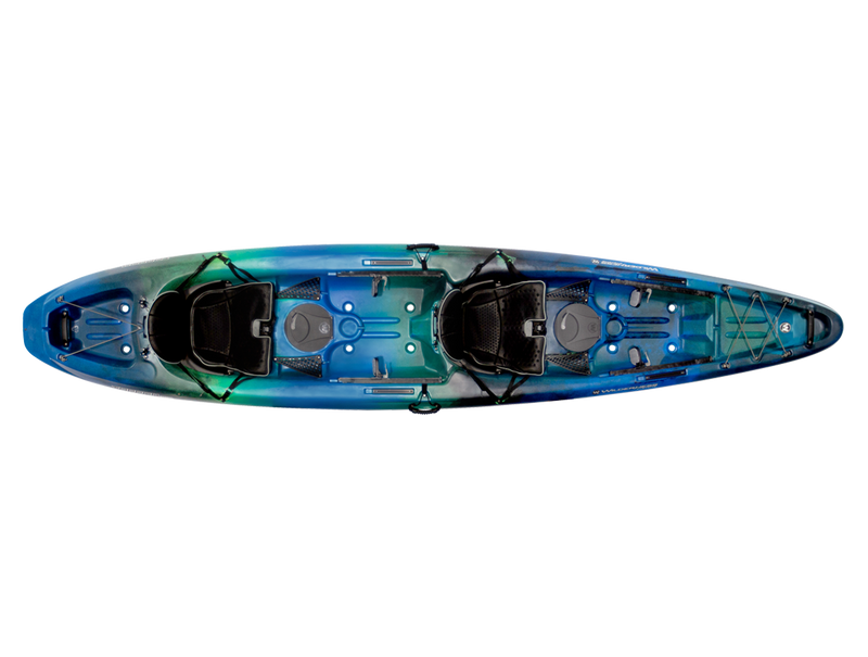 Wilderness Systems Tarpon 135T Tandem (US made)