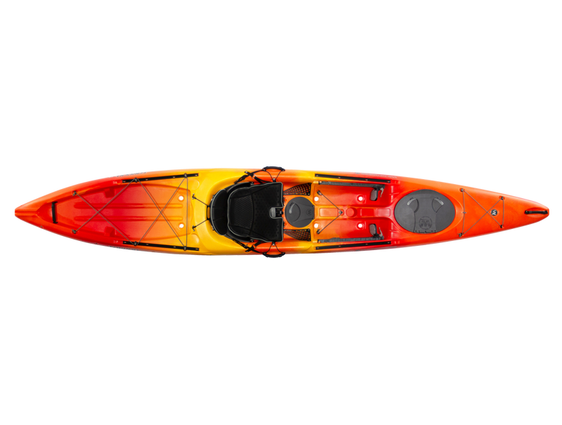 Wilderness Systems Tarpon 140 (US made)