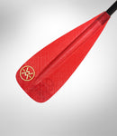 Werner Zen Straight Shaft Paddle