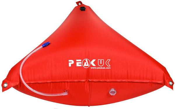 Peak UK Canoe Airbags (Pair)