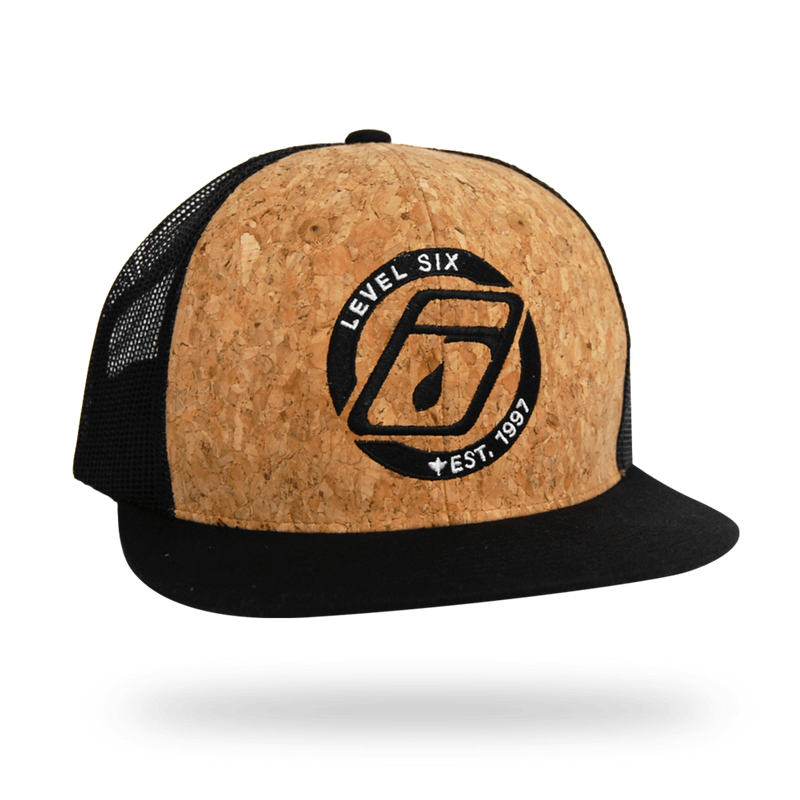 Level Six Corky Trucker Hat