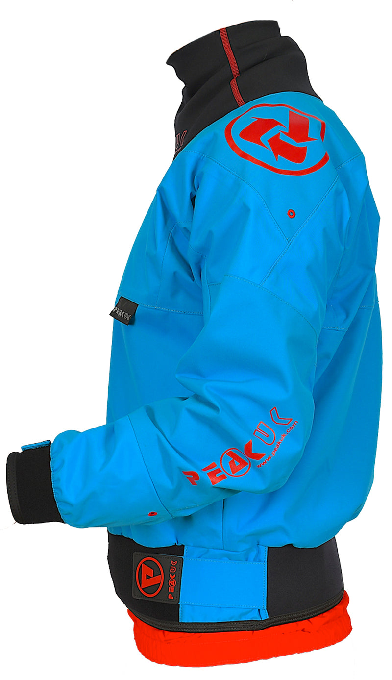 Peak UK Deluxe X2.5 Jacket