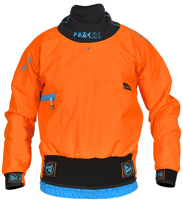 Peak UK Deluxe X3 Jacket