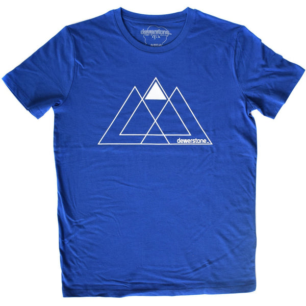 Dewerstone Three Peak T-Shirt