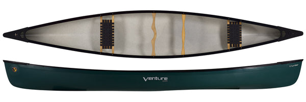 Venture Hunter 176 Canoe