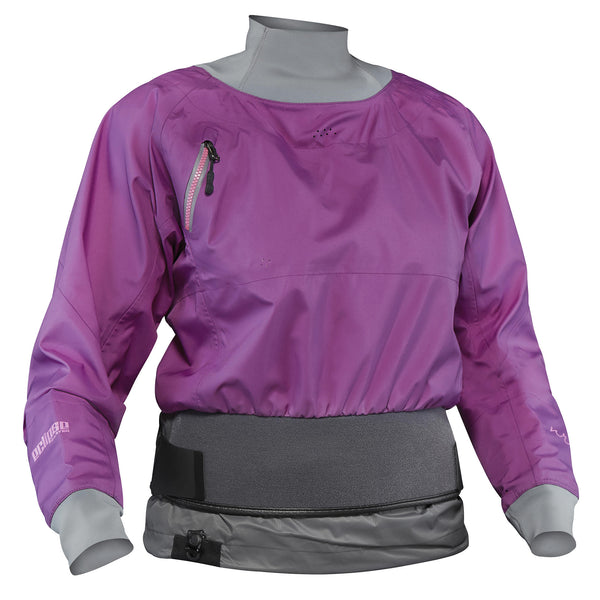 NRS Flux Women's Dry Top
