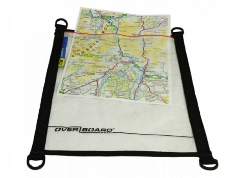 OverBoard Waterproof Map Pouch