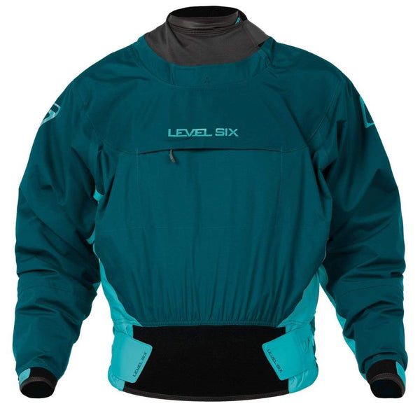 Level Six Nebula Men's Dry Top
