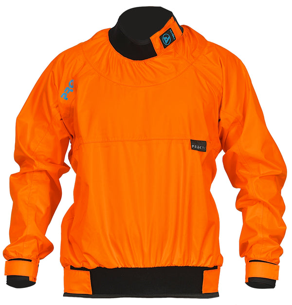 Peak UK Pro Longsleeve Jacket