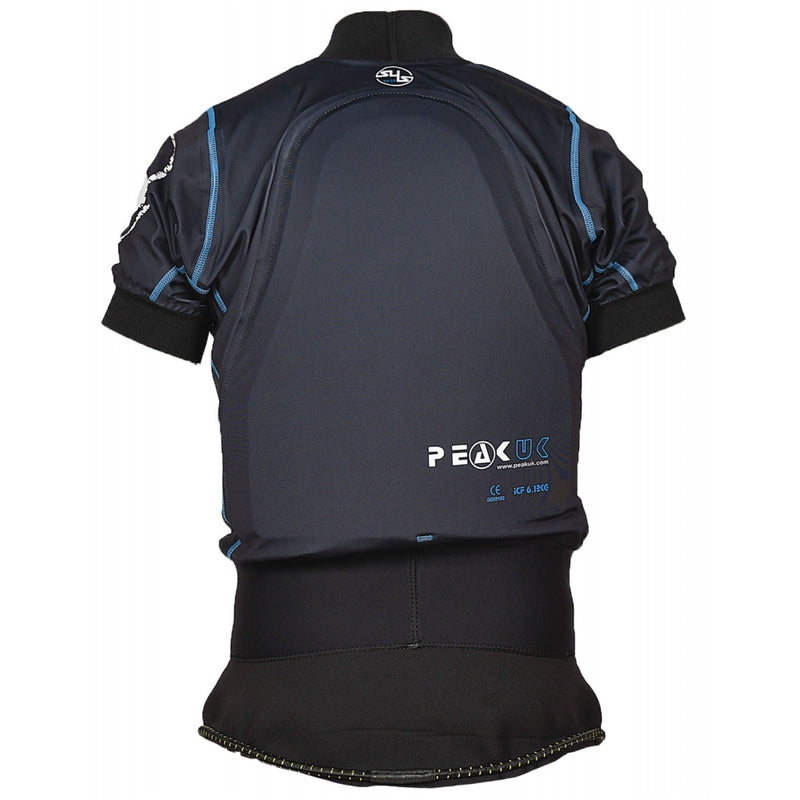 2021 Peak UK Racer ST Shortsleeve Cagdeck