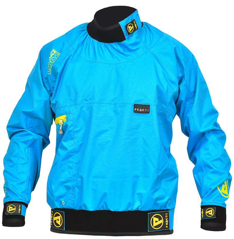 Peak UK Tourlite Longsleeve Jacket