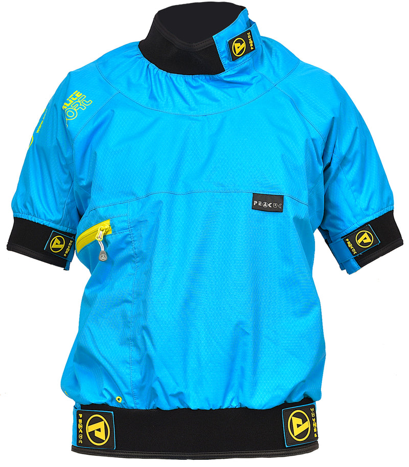 Peak UK Tourlite Shortsleeve Jacket