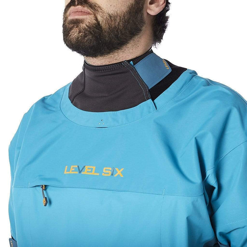 Level Six Vega Shortsleeve Dry Top