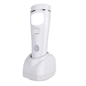 NiteSafe Motion Sensor II LED Nightlight & Torch - White