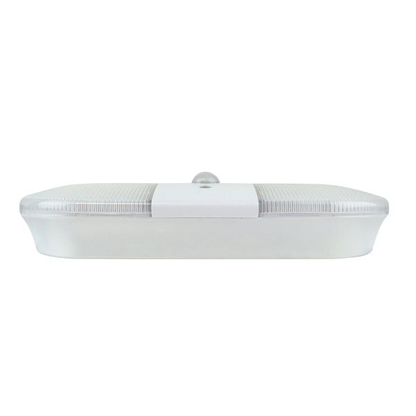 Omni 6 LED Motion Activated Light - White