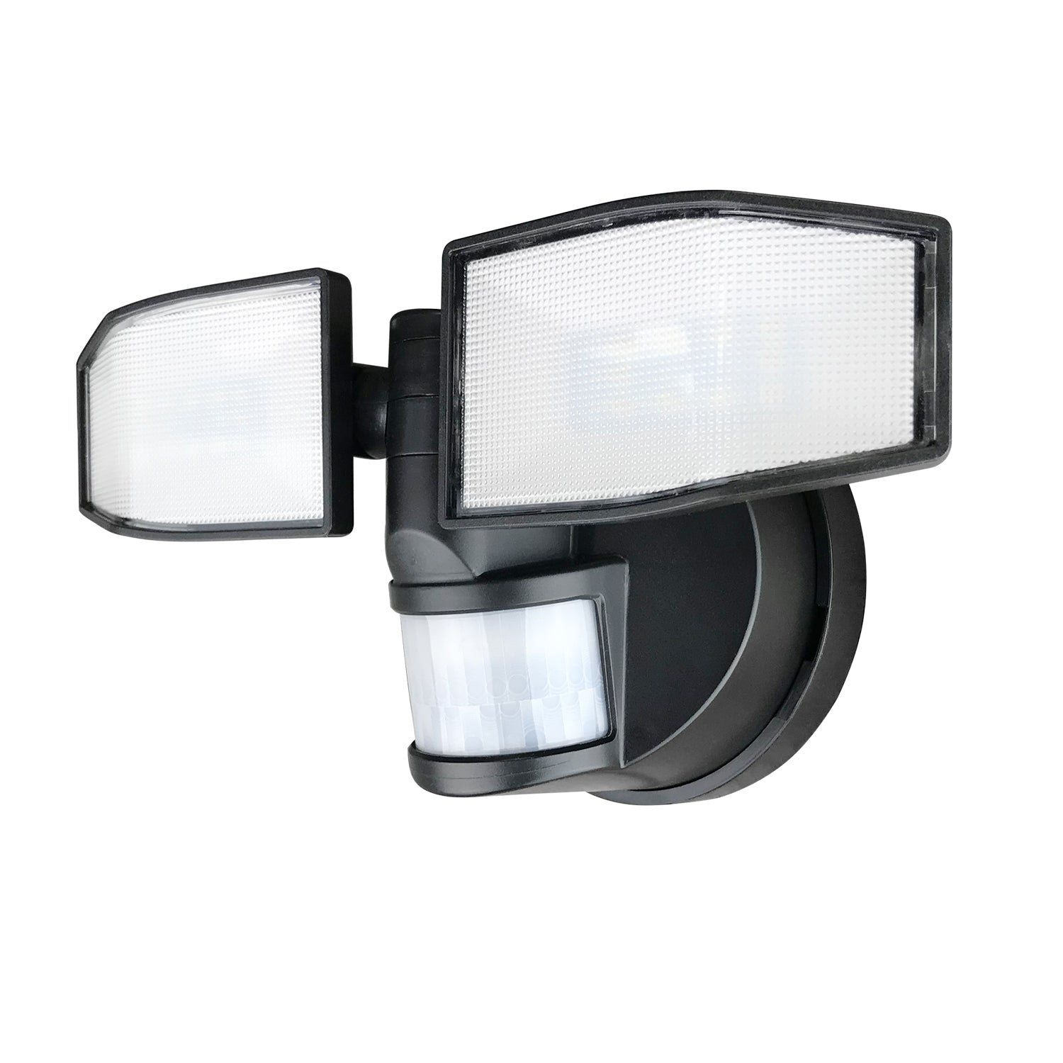 NiteSafe™ X2 Twin LED Security Floodlight