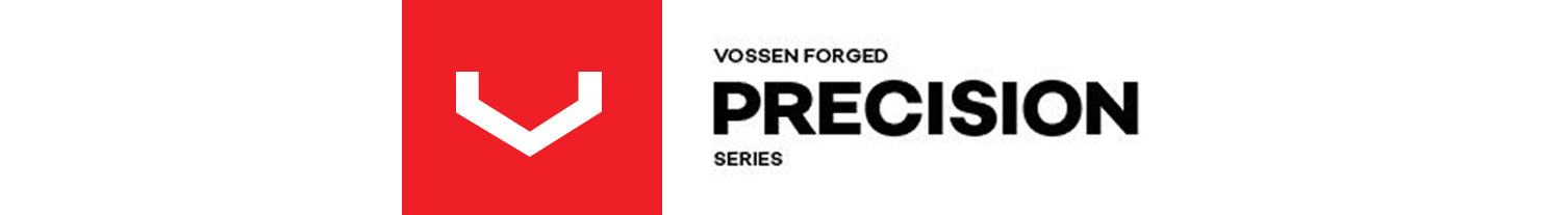 Forged: Precision Series