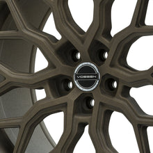 Load image into Gallery viewer, Classic Billet Sport Cap Set For CV/VF/HF Series Wheels (Gloss Clear)