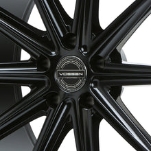 Load image into Gallery viewer, Hybrid Forged Billet Sport Cap Set For VF & HF Series Wheels (Gloss Black)