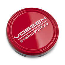Load image into Gallery viewer, Hybrid Forged Optional Center Cap (Gloss Red/White)