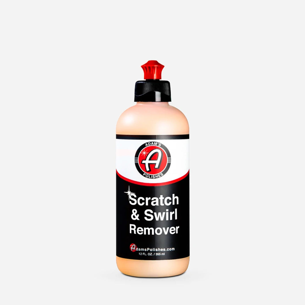 Adam's Scratch and Swirl Remover