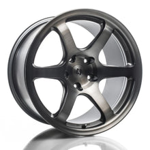 Load image into Gallery viewer, Titan T-D6E Forged 6 Spoke Wheel European Application