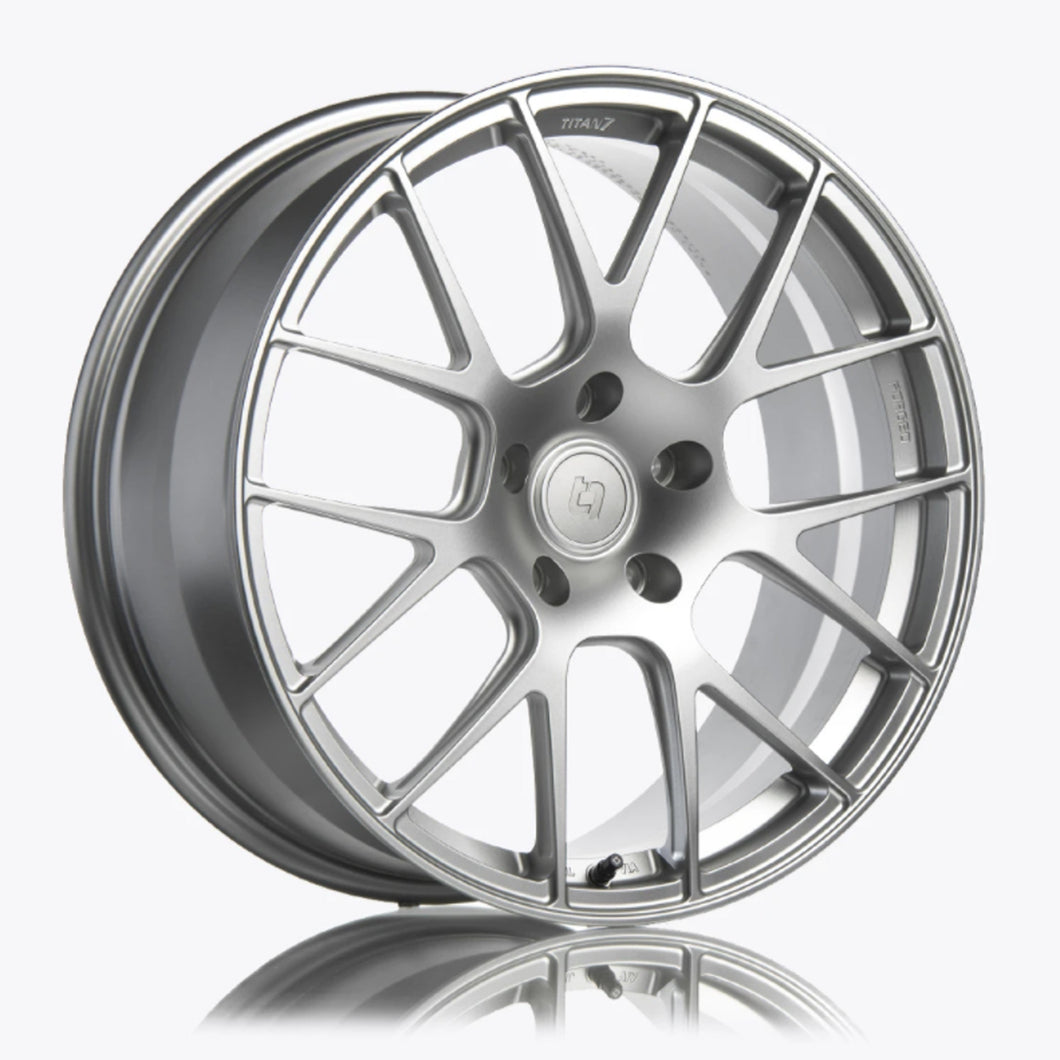 Titan T-S7 Forged Split 7 Spoke Wheel