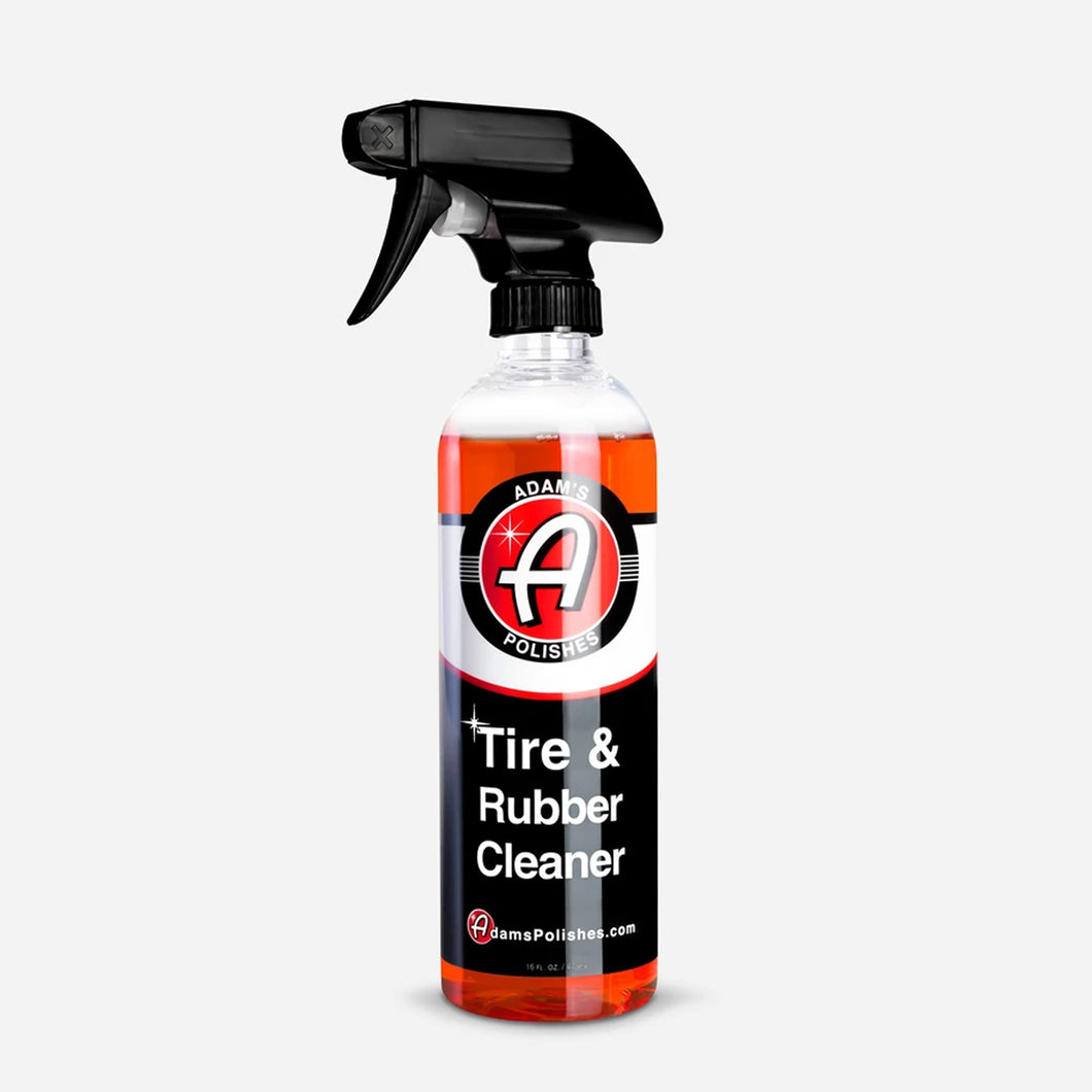 Adam's Tire & Rubber Cleaner