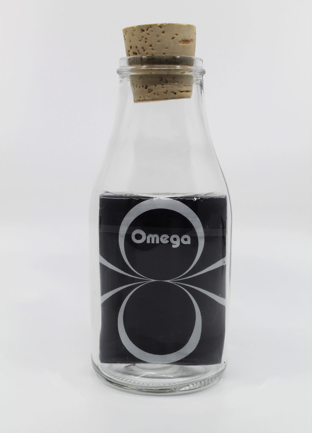 Omega Impossible Bottle (1 of 6)