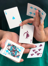Load image into Gallery viewer, Omega Playing Cards