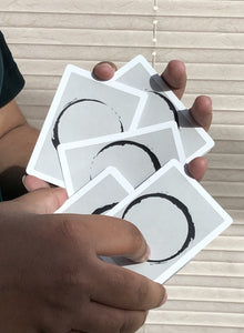 Ring Playing Cards