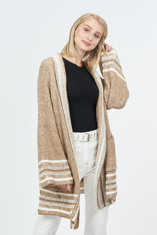 Sand Tropez Sweater