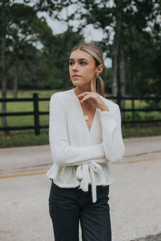 Annalise Cardigan Set