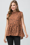 Penelope Rose Top