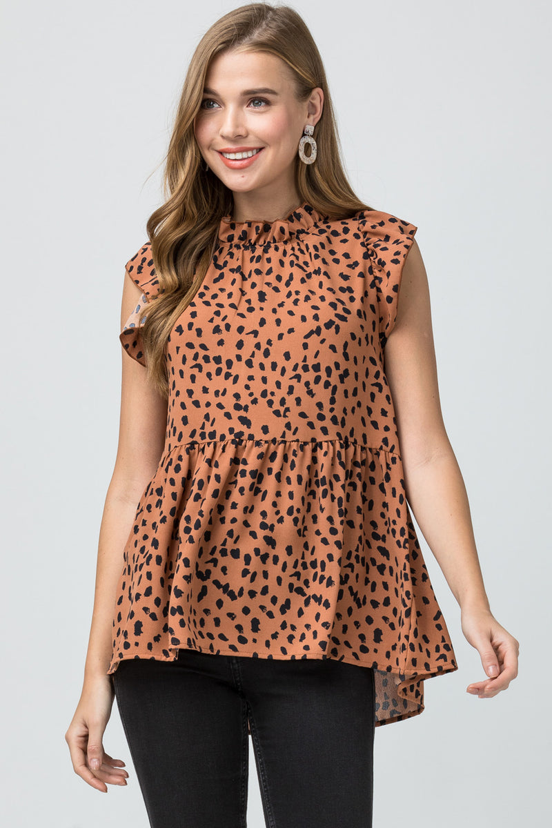 Working Girl Top