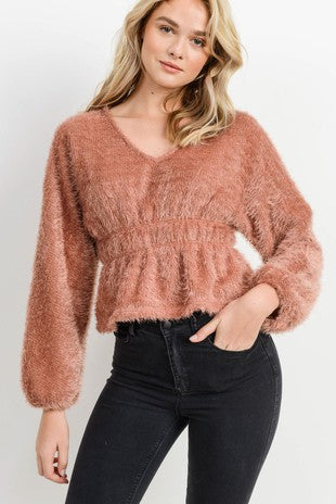 On The Rocks Sweater
