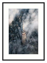New York from the Sky II