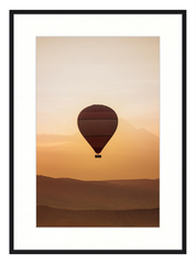 Hot Air Balloon, Cappadocia II