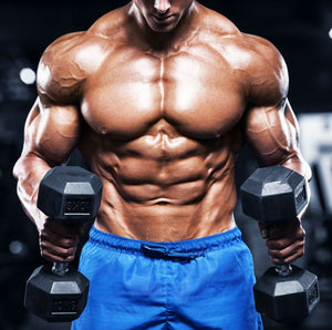 5 Tips for Building Muscle Now How anyone, even skinny guys, can pack on muscle.