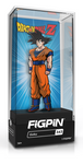 FiGPiN DRAGON BALL Z GOKU #343