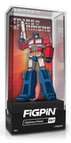 FiGPiN TRANSFORMERS OPTiMUS PRiME #667