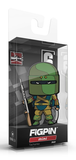 FiGPiN MiNi RAiNBOW 6 SiEGE TACHANKA #M41 (1ST EDiTiON)