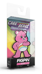 FiGPiN MiNi CARE BEARS CHEER BEAR #M53