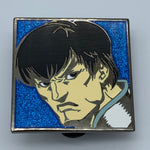 FEi LONG P2 CHARACTER SELECT STREET FiGHTER 2 TURBO SDCC 2016 UDON EXCLUSiVE ENAMEL PiN