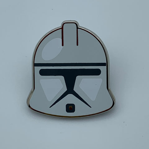 CLONE TROOPER STAR WARS CELEBRATiON 2016 EXCLUSiVE ENAMEL PiN