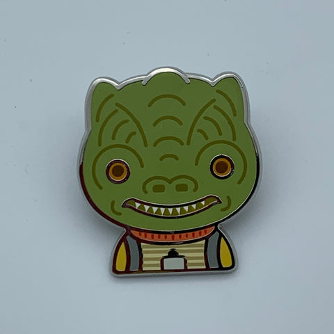 BOSSK STAR WARS CELEBRATiON 2016 EXCLUSiVE ENAMEL PiN