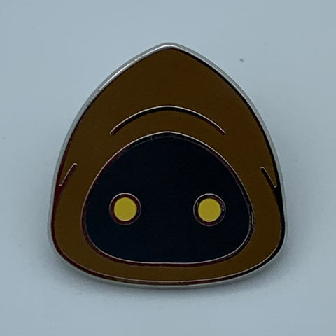 JAWA EMPLOYEE EXCLUSiVE STAR WARS CELEBRATiON 2016 EXCLUSiVE ENAMEL PiN
